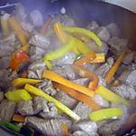 recette Porc épicé façon sichuan
