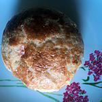 recette melon pan ( pain melon ) brioche japonais