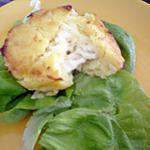recette moelleux aux pommes de terre et fromage