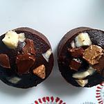 recette Brownies facon muffin
