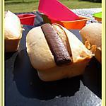 recette Gâteaux aux blancs d'œufs et amande de kekeli