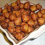recette Acras de Morue de mon Mari !!! hummm un régal ...