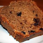 recette Cake Merano (café-choco)