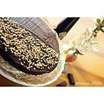 recette Gateau moelleux au chocolat et au mascarpone