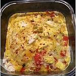 recette Flan de légumes aux fromages