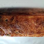 recette Cake méditerranéen