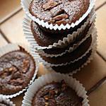 recette P'tit moelleux ricotta au chocolat