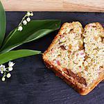recette Cake aux pruneaux-lardons