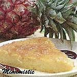 recette Flan Martiniquais