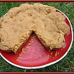 recette Cookie Géant (ou gâteau cookie)