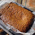 recette Gâteau syrien aux noix