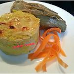 recette Purée de pommes de terre, panais &  chicon/endive