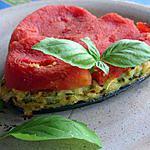 recette Croustillant provençal
