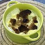 recette merluchon  sauce  safranée  et tomme de savoie