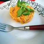 recette Purée de pomme de terre au mascarpone et au chorizo