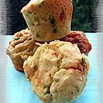 recette Bouchées au brocciu & au chorizo