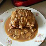 recette Rôti de veau sauce porto
