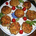 recette Croquettes de cabillaud au piment d espelette