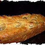 recette Ooo Cake Crab'olives ooO