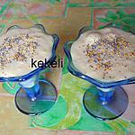 recette Mousse au chocolat blanc