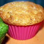 recette Muffins au citron vert