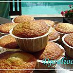 recette Muffins Mirabelles aux épices!!!