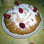 recette Gâteau aérien