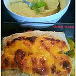 recette Escalopes de poulet gratinées