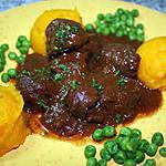 recette Purée de pommes-de-terre et de potimarron