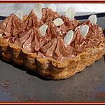 recette Tartelettes au chocolat caramel