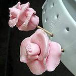 recette petite rose pour les petits et les grands bien sûre