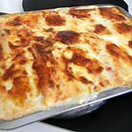 recette Cannellonis au poulet chorizo