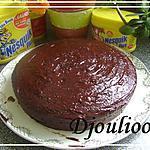recette Gâteau au Nesquik trèèèèès facile à faire!!!