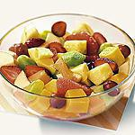 salade de fruits : recette Salade de fruits