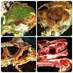 recette Côtes d'agneau grillées