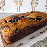recette Marbré au chocolat sans beurre