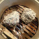 recette Boulette de porc a la vapeur