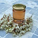 recette Gelée de fleurs d'acacia