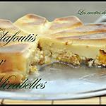 recette clafoutis de mirabelles