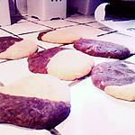 recette cookies vanille-chocolat