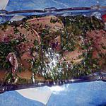 recette Langues d agneau en gelée