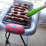 recette Brochette merguez porc de Chéri