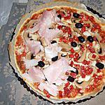 recette PIZZA META META