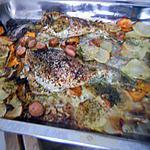 recette Dorades rôtis au four
