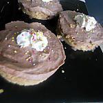 recette Cheesecake Nutella