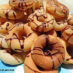 recette Donuts avec l'appareil