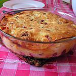 recette flan aux tomates cerises
