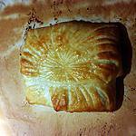 recette Camenbert en croute