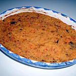 recette Gratin Ps de terre/champignons/lardons/oignons