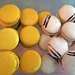 recette macaron